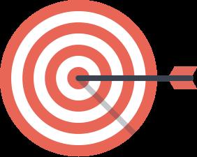 Bullseye image
