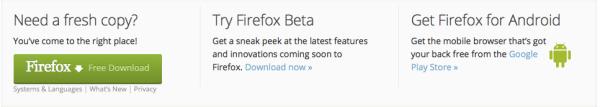Firefox-Demo