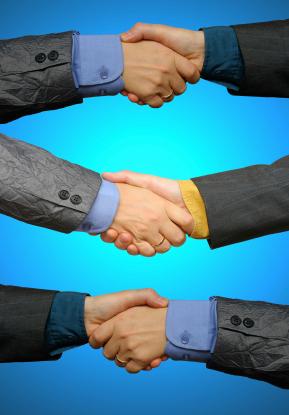 nurturing sales leads
