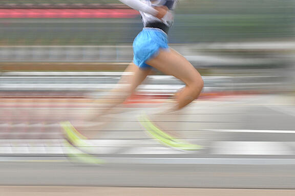 fast_runner_get_the_most_out_of_agency