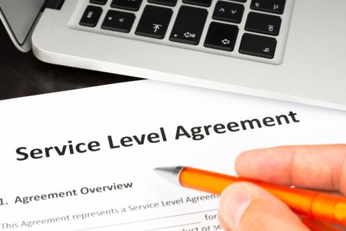 Sales Marketing Service Level Agreement The Key To Streamlining