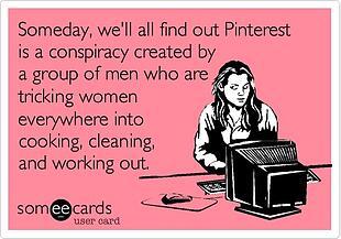 Pinterest comic