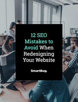 12-SEO-Mistakes-to-Avoid-When-Redesigning-Your-Website-cover