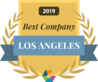 best-company-los-angeles-2019-comparably