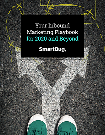 inbound playbook cover image