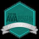 AVA Digital Awards