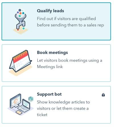 bots-categories