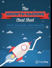 growth hacking cheat sheet