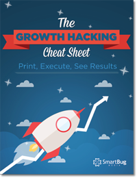growth hacking cheat sheet