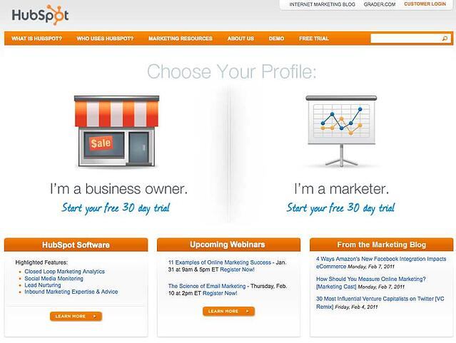 hubspot choose your profile .jpg