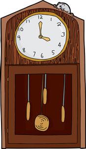pendulum-wall-clock