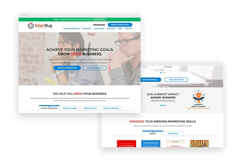 Explaining Our Website Redesign and New Brand Identity