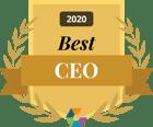 Comparably-2020-CEO