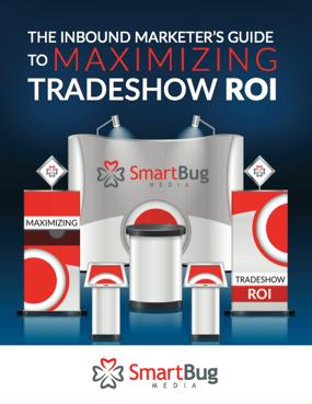 trade show roi ebook cover