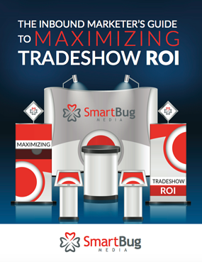 trade show roi ebook cover