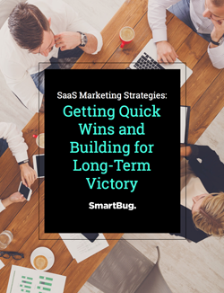 SaaS Marketing Strategies