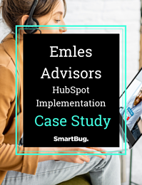 See-how-we-helped-Emles-Advisors-with-their-HubSpot-implementation.-cover