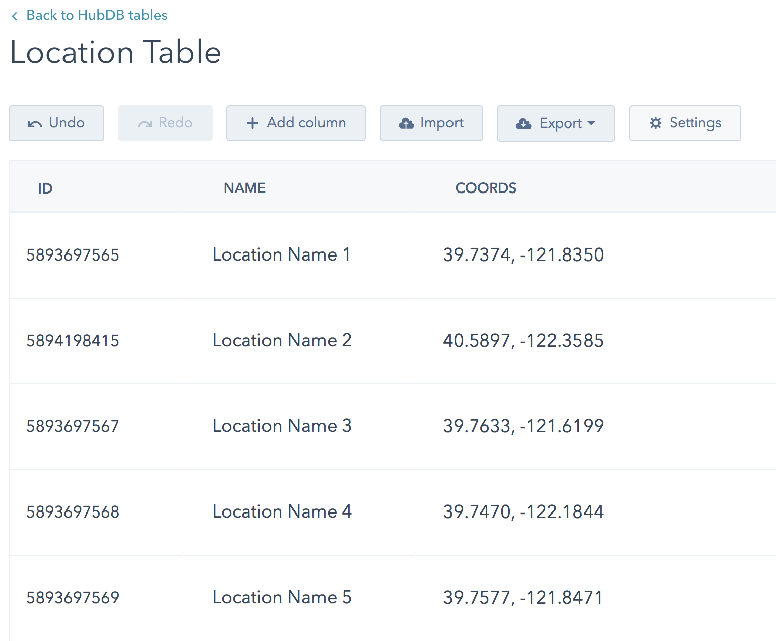 HubDB-location-table