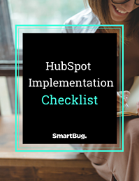 HubSpot-Implementation-Checklist-cover