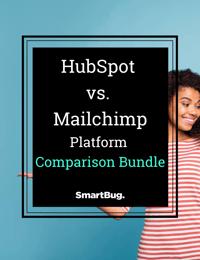 HubSpot-vs.-Mailchimp:-Platform-Comparison-Bundle-cover