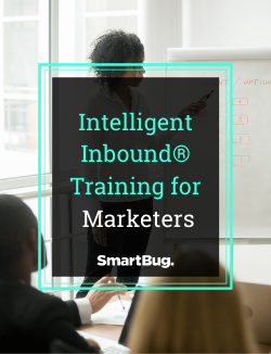 Intelligent Inbound Training for Marketers