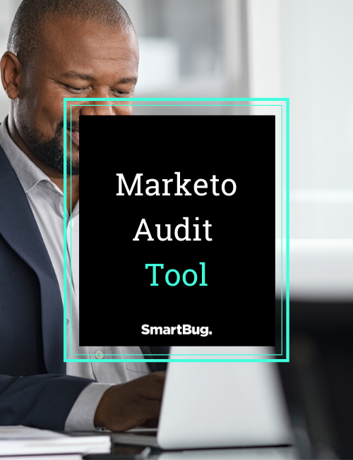 Marketo Audit Tool Cover Image
