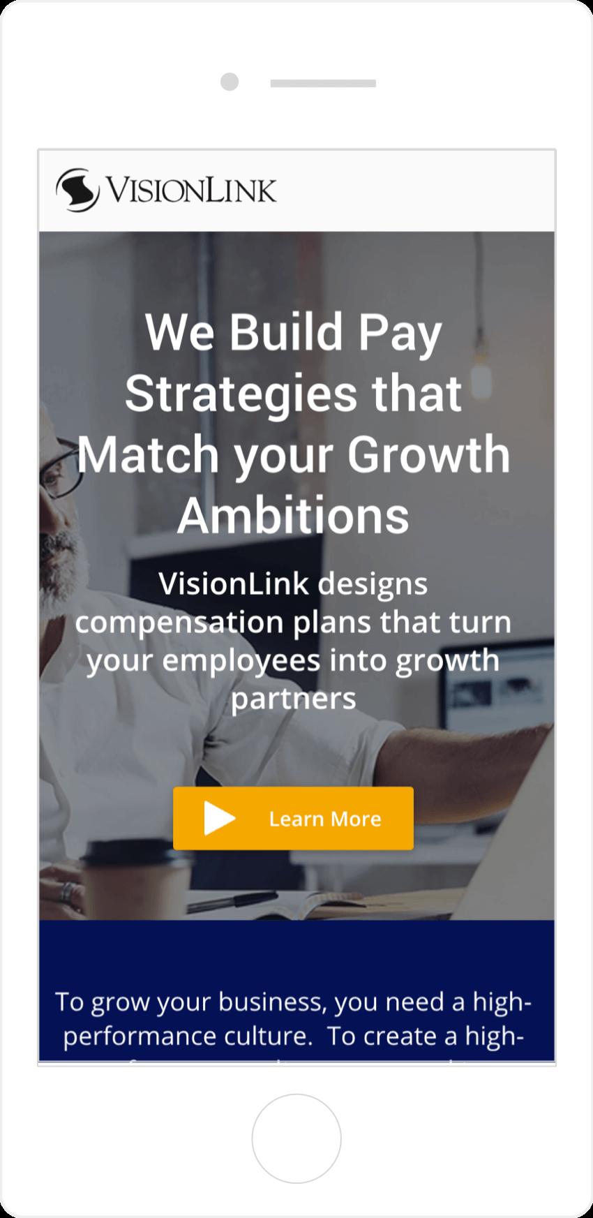 WEB -VisionLink- Mobile 1
