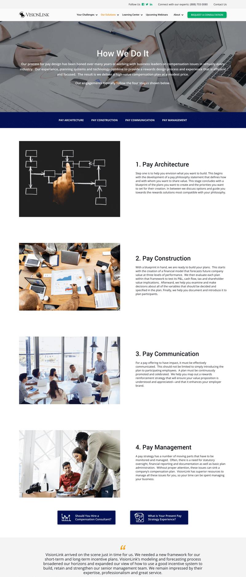 WEB-VisionLink- Interior page 1