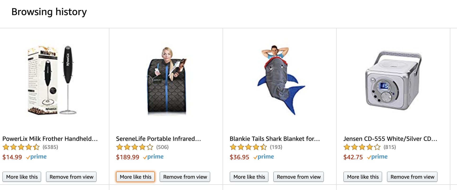 12 Ways Amazon Optimizes Product Pages to Drive Billions