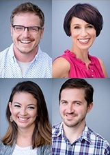 INBOUND 2017 SmartBug Team