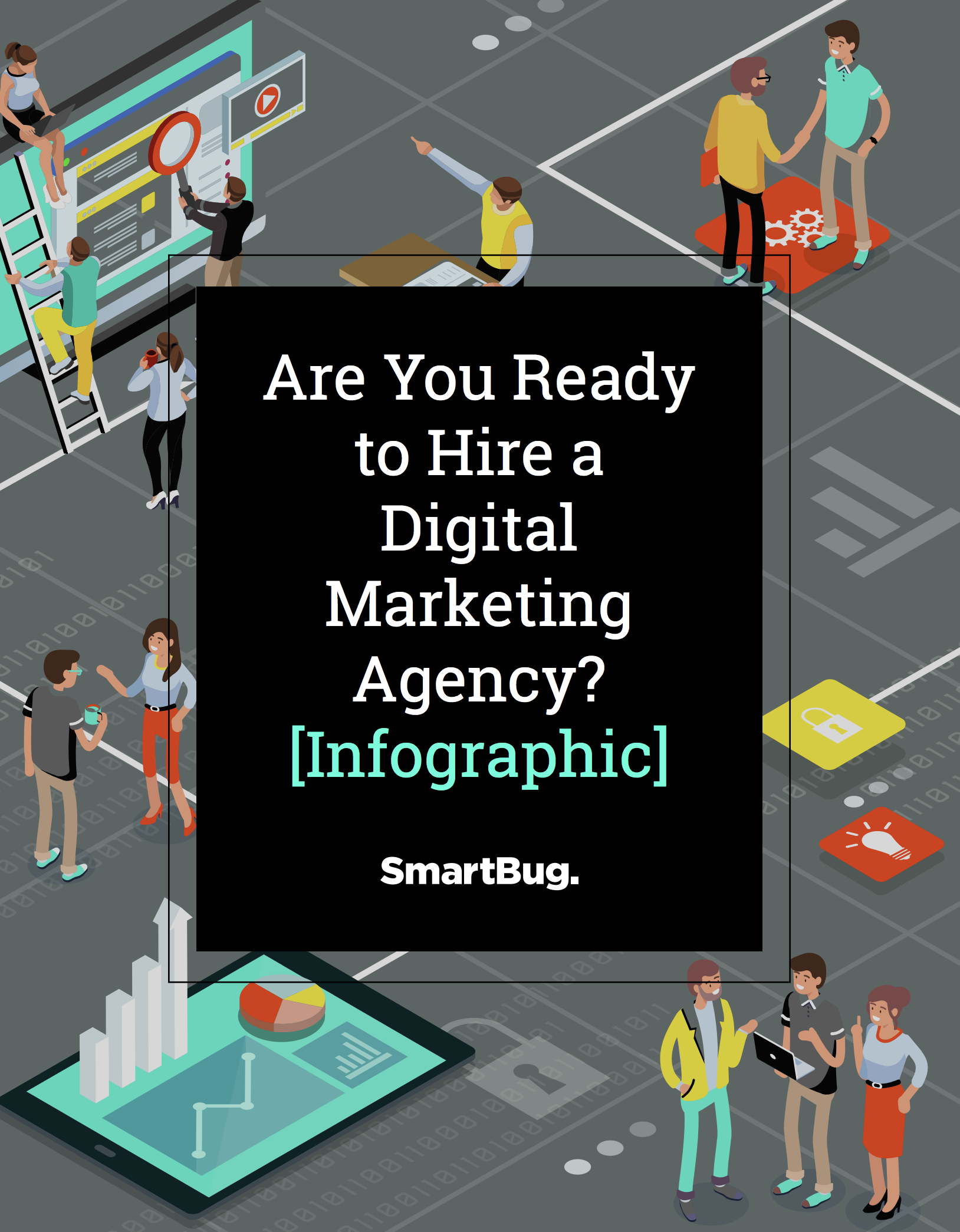 Are You Ready to Hire a Digital Marketing Agency?