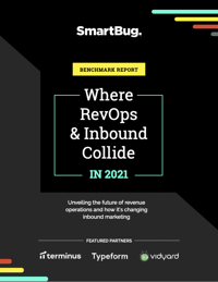 RevOps-&-Inbound-2021-Report-cover