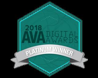 AVA 2018 Platinum