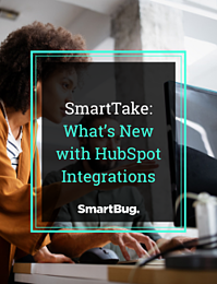 SmartTake:-What's-New-with-HubSpot-Integrations-cover
