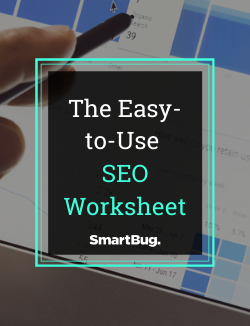 The Easy-to-Use SEO Worksheet