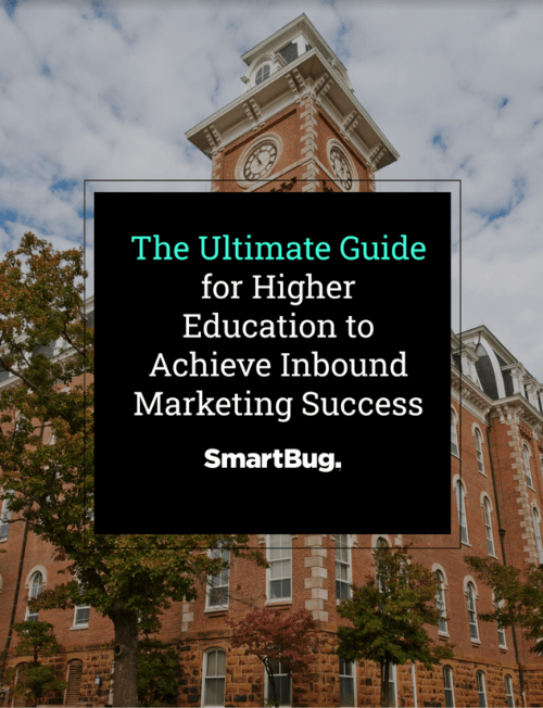 The Ultimate Guide for Higher Education