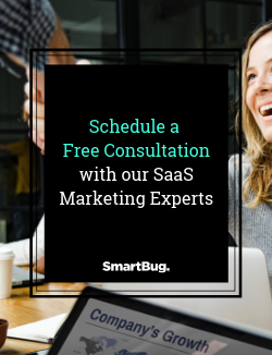 Free Consultation SaaS Marketing Experts