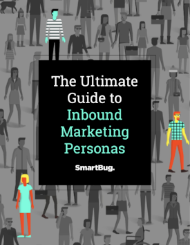 Inbound Marketing Personas
