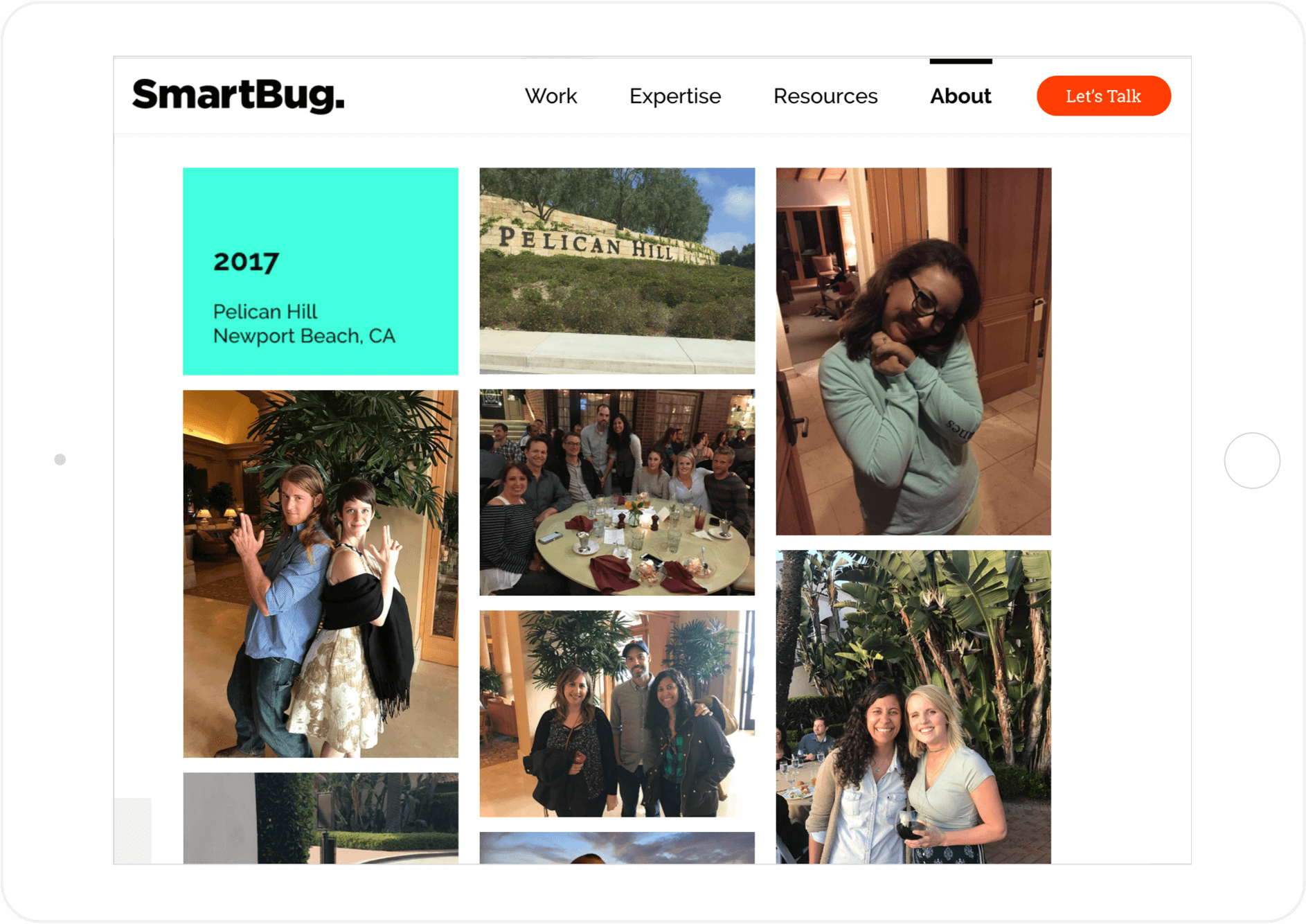 smartbug tablet website