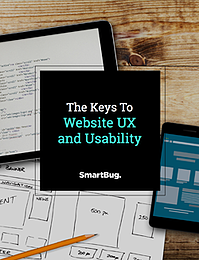 The Keys to Website UX and Usability