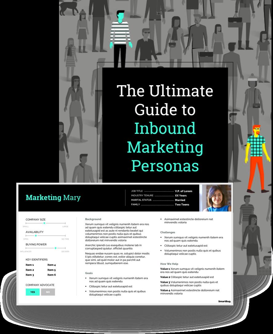 inbound marketing personas guide