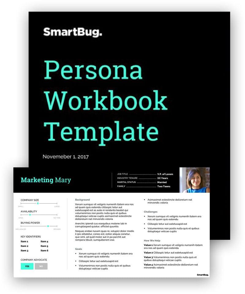 persona-workbook