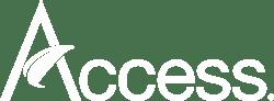 access_logo_white