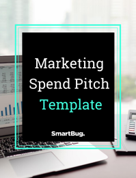 Marketing-Spend-Pitch-Template-cover