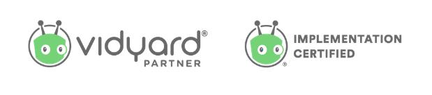 vidyard implementation certified