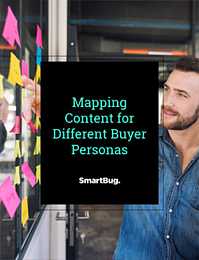 Mapping Content For Different Buyer Personas