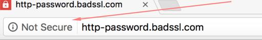 non-secure-https-URL