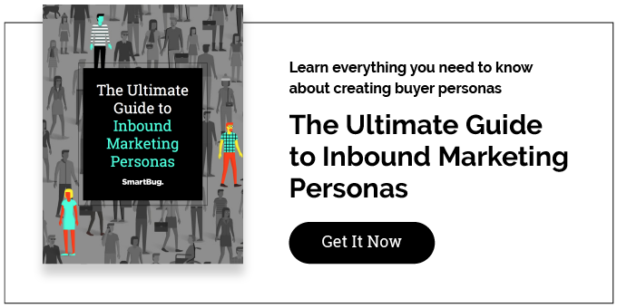 Click to Access The Ultimate Guide to Inbound Marketing Personas
