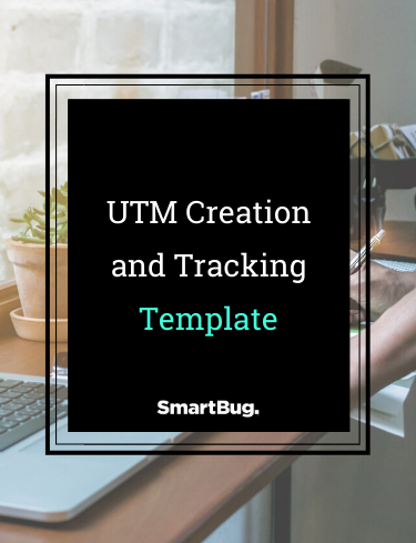 UTM Creation and Tracking Template