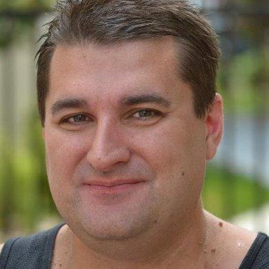 Joe Gillespie